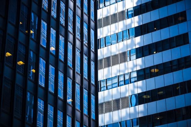 Buildings in new york city