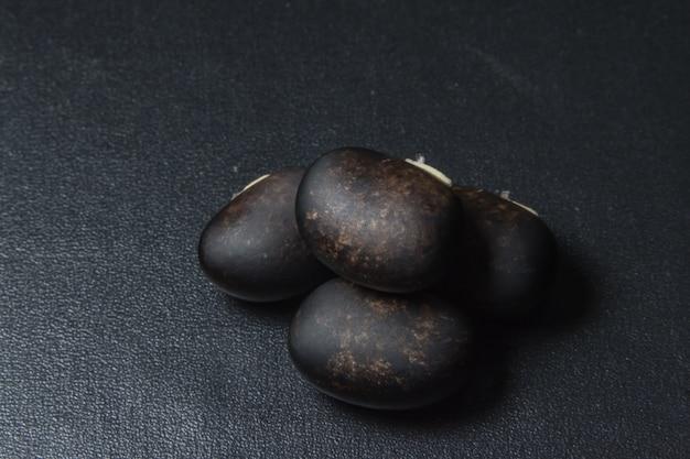 ハーブ植物の性的な