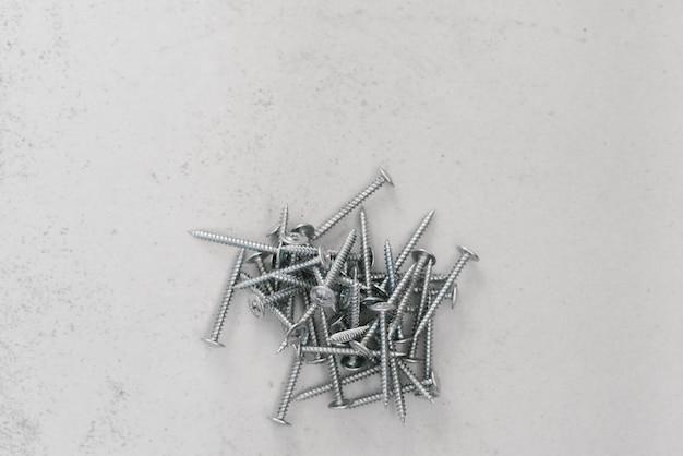 Bunch of screws