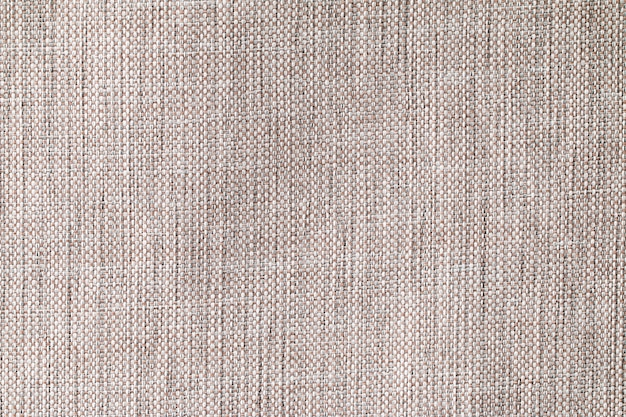 Burlap fabric texture use for background