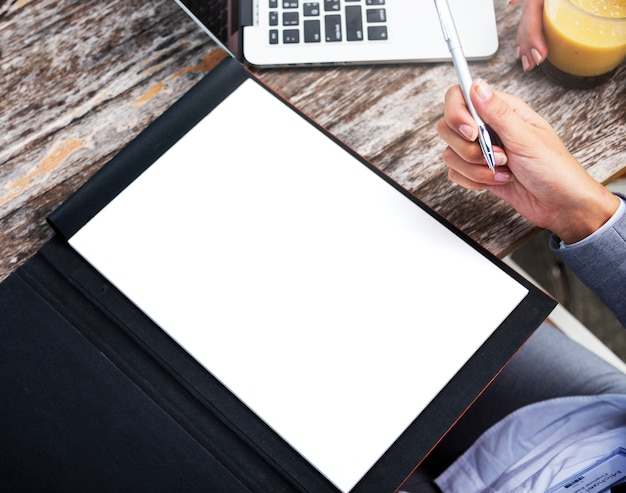 비즈니스 분석 전략 계획 성공 개념