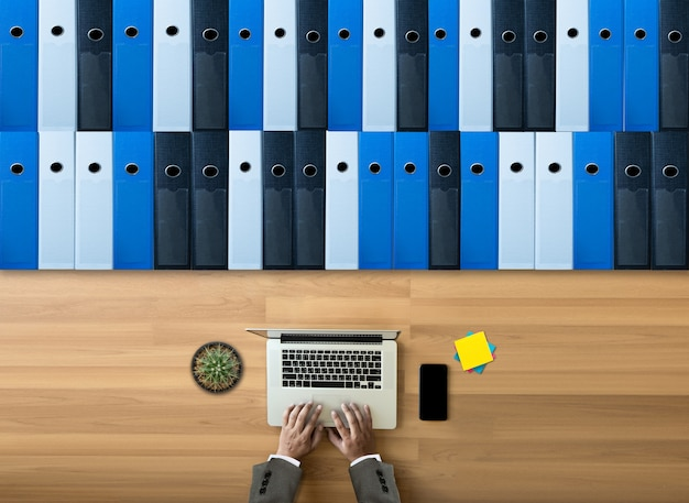 Business  archive files into a filing  data storage meeting design ideas