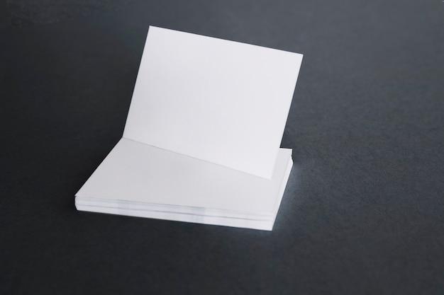 Презентация визитной карточки