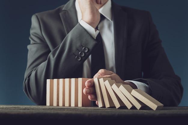 Бизнес-антикризисное управление