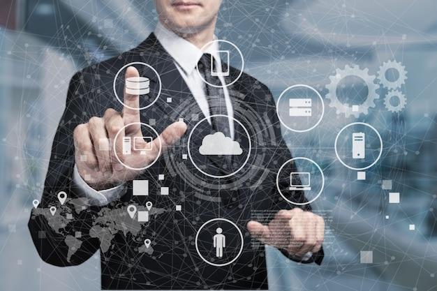 Аналитика бизнес-данных