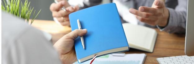 Business education concept