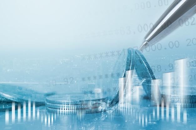 Бизнес финансы и инвестиционный фон