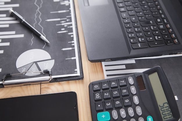 Бизнес-графики и бизнес-объекты. бухгалтерский учет