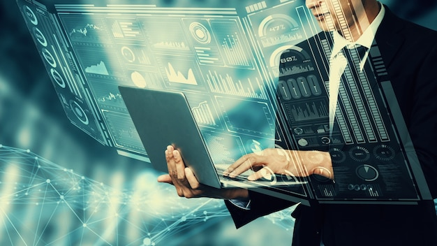 Смешанные технологии бизнес-аналитики и анализа больших данных