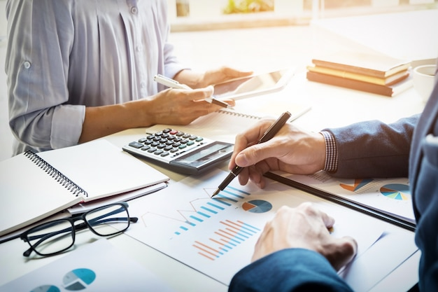 accountant for businesses