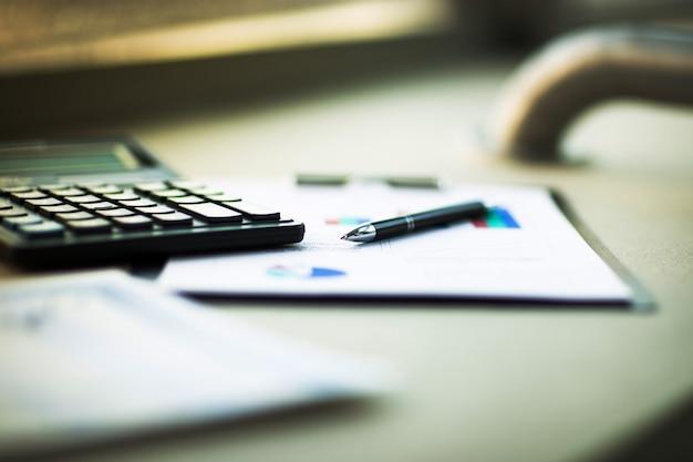 Бизнес финансового анализа рабочего места