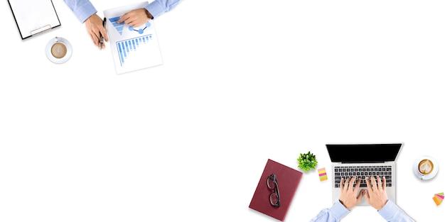Бизнесмены встречая концепцию обсуждения конференции корпоративную.