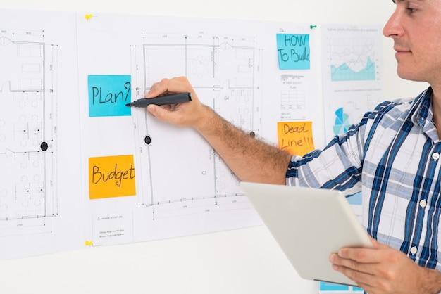 Коррекция бизнес-плана