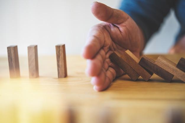 Концепция бизнес-рисков