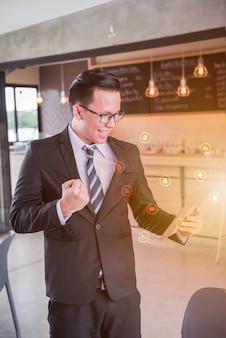 핀테크로서의 비즈니스 기술과 혁신