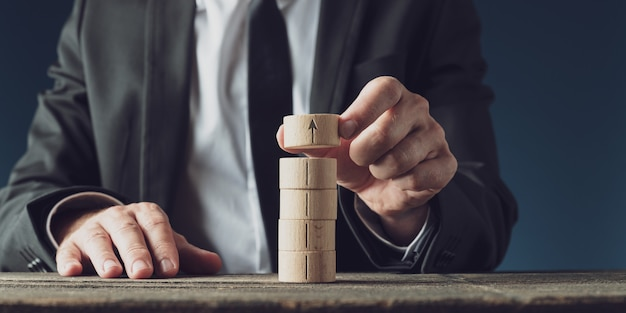 Видение бизнеса и концепция развития