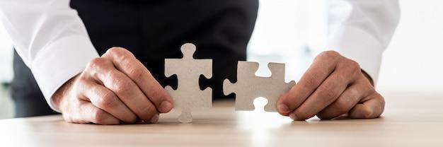 ビジネスビジョンとソリューションコンセプト