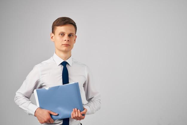 マネージャースーツ事務秘書プロフェッショナルのビジネスウーマン
