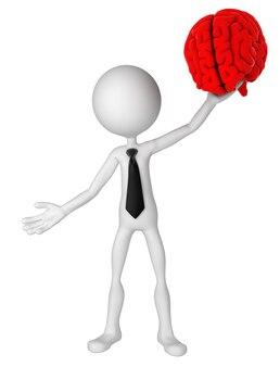 사업가 보유 두뇌