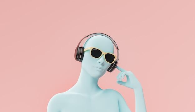 Бюст слушать музыку