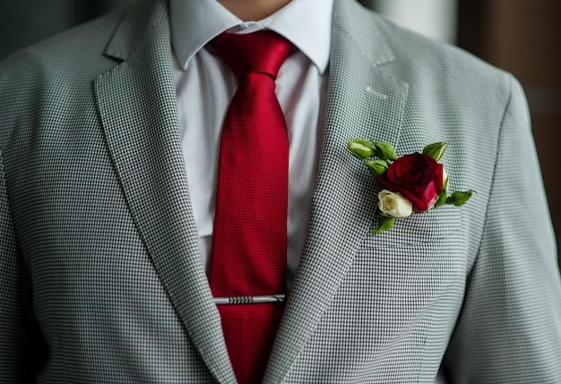 Butanerka groom.