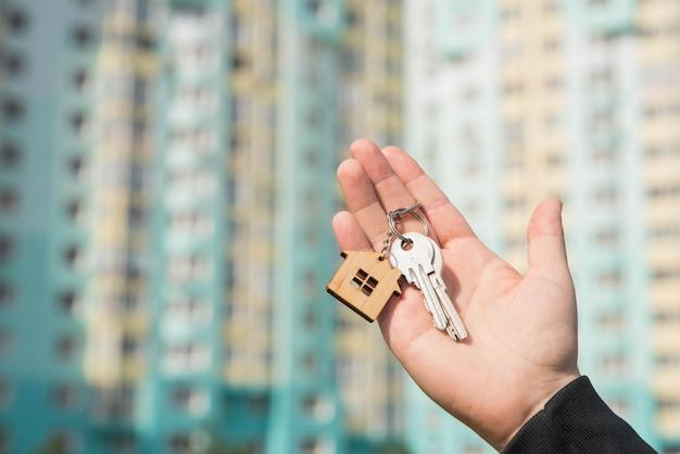 家を買って、修理や住宅ローンのコンセプトを構築