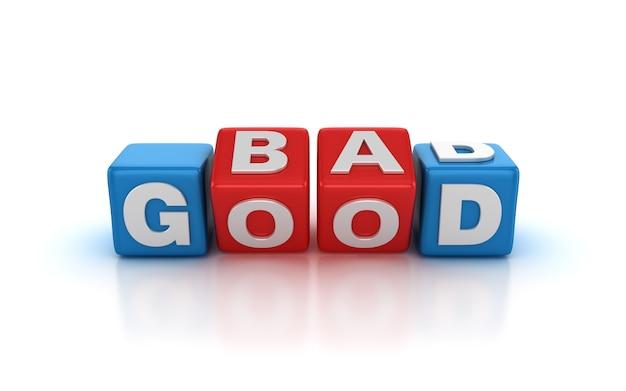 Плитка buzzword преобразуется из плохих в добрые слова
