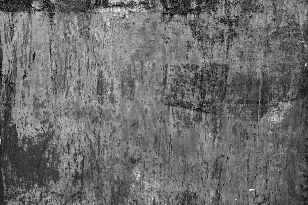 Bw metal oxide texture
