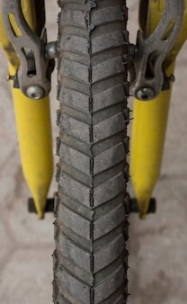 Bycycle tyre