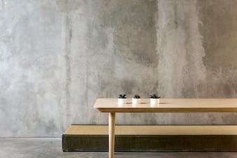 Cafe Design Interior Objective Shop Concept