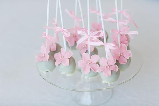 케이크 팝