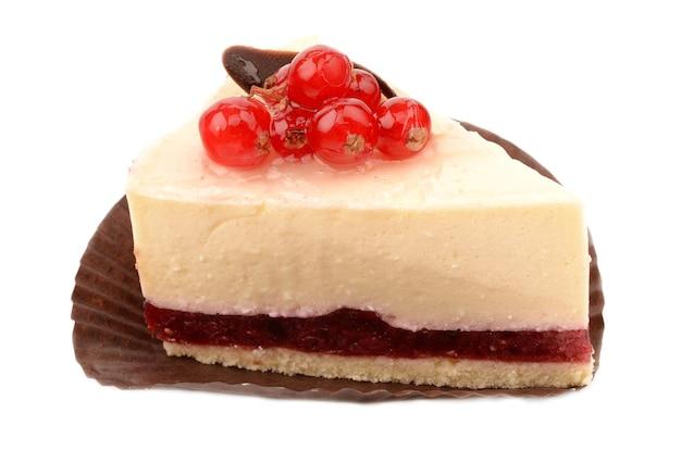 スグリ入りケーキ