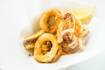 Calamari ring