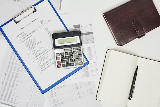 輸出入関税の計算