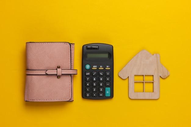 Расчет арендного жилья, семейный бюджет, экономический анализ.
