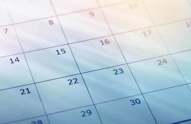 캘린더 일정 월 이벤트 캘린더 주간 페이지