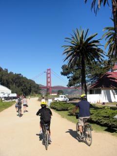 California, bridge
