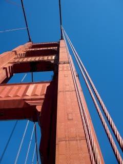 California, bridges