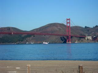 California, landmarks