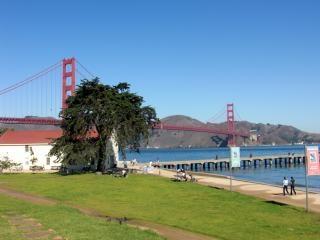 California, ocean