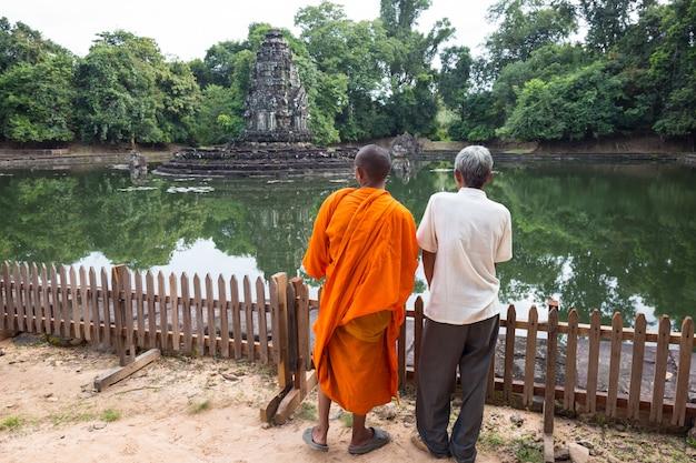 캄보디아 앙코르 와트