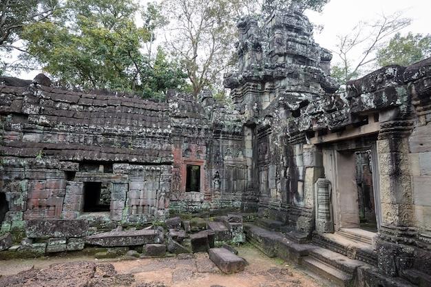 Однодневная поездка в камбоджу
