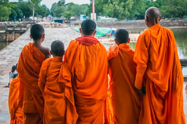 Редакция поездки в камбоджу