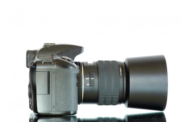 分離されたカメラ