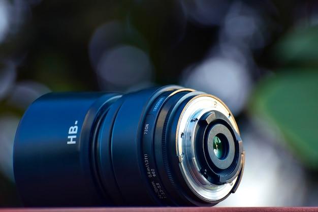 Camera lens digital that provides clarity