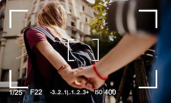 Camera Photography Focus Shoot Copy Space
