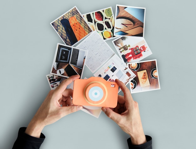 Camera photography photos equipment creative