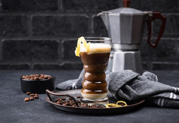 Канарский кофе барракито