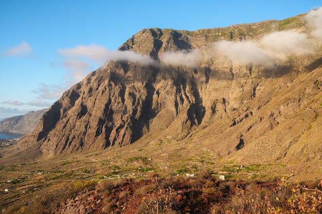 Canary islands - scenic landscape