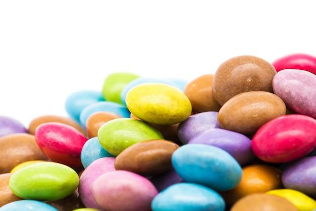 キャンディーの背景
